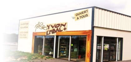 Yvon Embal - Cherbourg